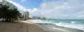 Condado beach, PR